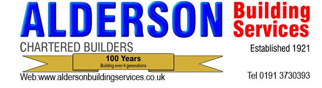 Alderson Building Services